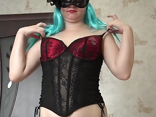 milf, big nipples, hairy pussy, fucking with rubber dicks in a hag affectedness