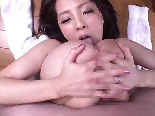 Busty Asian Suprise - Save for Position pt 1