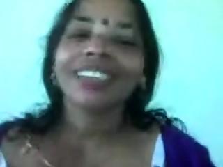 indian mallu aunty