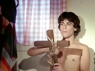 Erotic Adventures of Sweetmeats 1978 - John Holmes