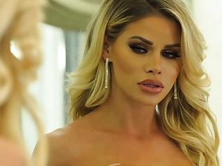 Glamour Babe's Dirty Desires - Jessa Rhodes