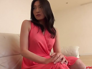 Ryu Enami gets enldess cock - More at Japanesemamas.com