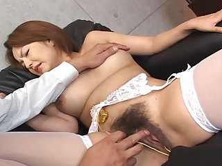 hairy pussy mature needs more than a penis be useful to the orgasm