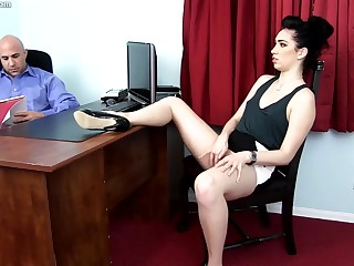 Aria Alexander - Master's Interview Training