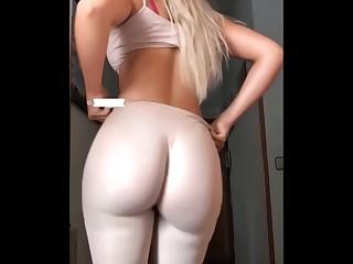 Fat ass beauties.