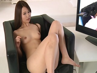 The best compilation of Japanese chick Miki Shibuya having sex