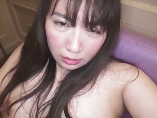 Doi Michiko Mature Woman Taking Masturbation Herself Michiko Doi