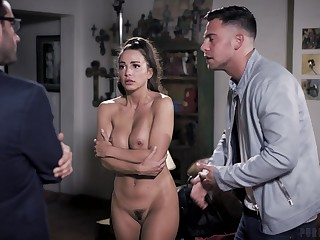 A different complaisant of casting added to Housemaid Mac is no stranger to sex