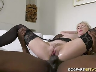 Piper Hides Creampie in Sloppy BJ Specialist Blonde